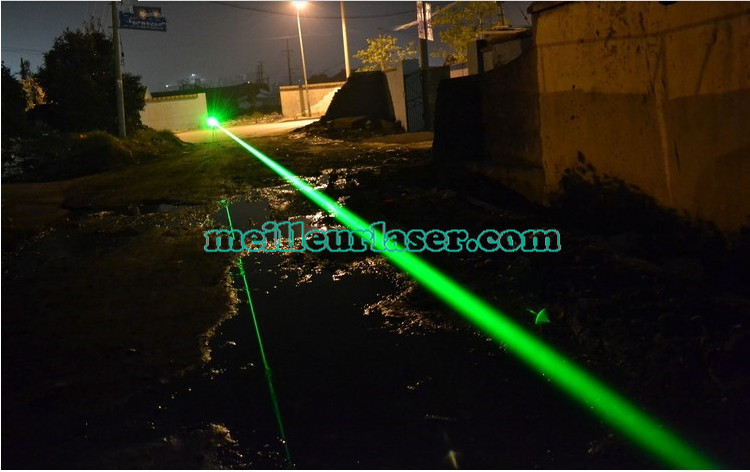laser ultra puissant 10000mW