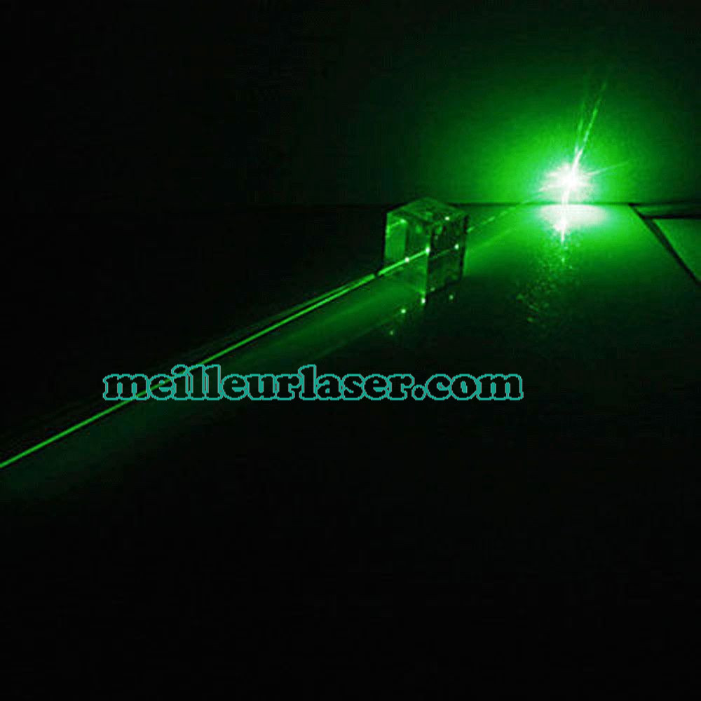 laser puissant 300mW