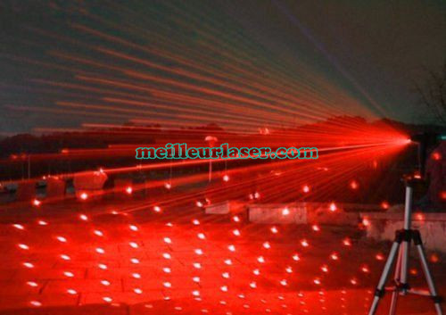 laser ultra puissant 10000mW rouge