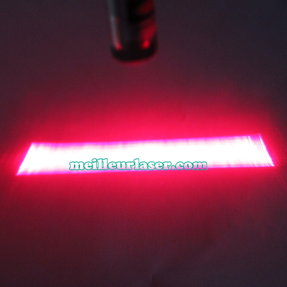 module laser 5mw  rouge 650nm